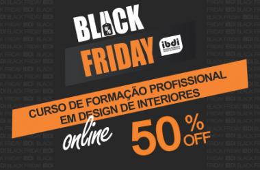 Black Friday IBDI – até 70% DESCONTO