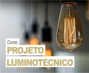 Curso Projeto Luminotécnico