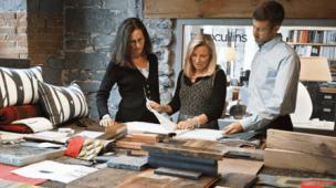 Curso de Formação em Design de Interiores