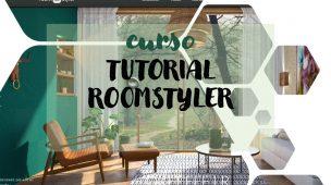 Tutorial Roomstyler 3D