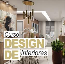 Curso de Formação Profissional em Design de Interiores