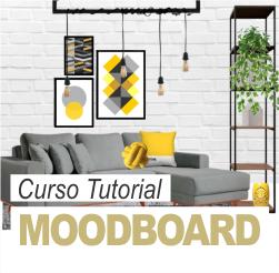 Curso Tutorial sobre Mood Board