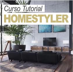 Curso Tutorial Homestyler 3D