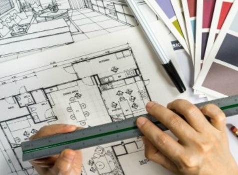 Leitura e interppretação de projetos