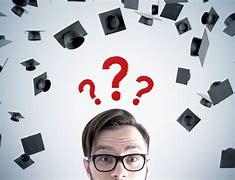 Diploma não significa carreira bem sucedida.